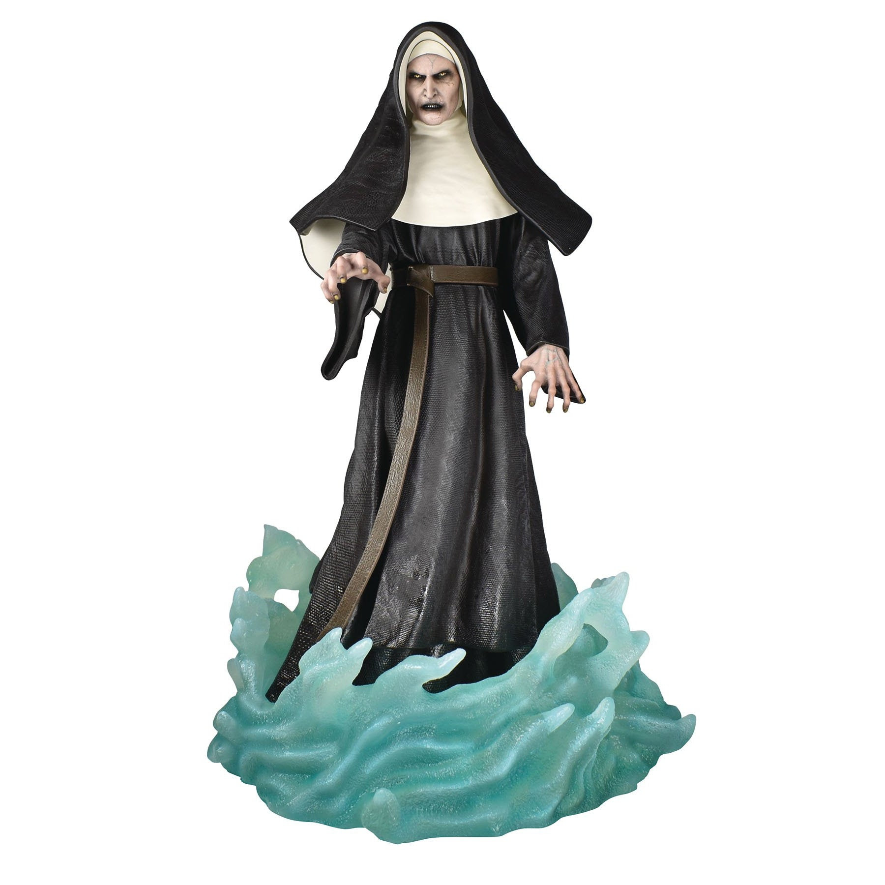 Image of The Conjuring Nun PVC Statue - JULY 2020