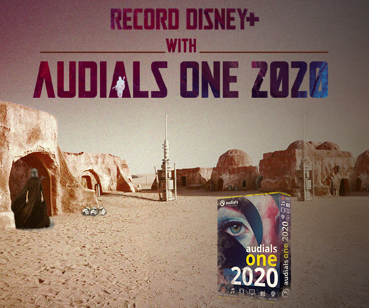 Audials One 2020 Download Streams Discount Coupon Sale