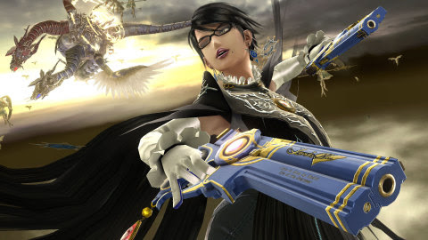 Bayonetta was the overall top pick in the recent Fighter Ballot, which asked fans to nominate charac ...