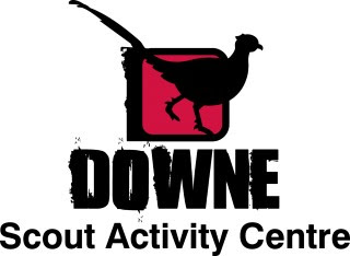 Image result for downe campsite logo