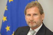 Picture of Commissioner for Regional Policy, Mr Johannes Hahn
