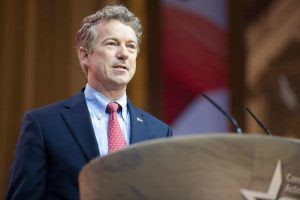 Rand Paul Introduces URGENT Requirement - The Time Has Come!