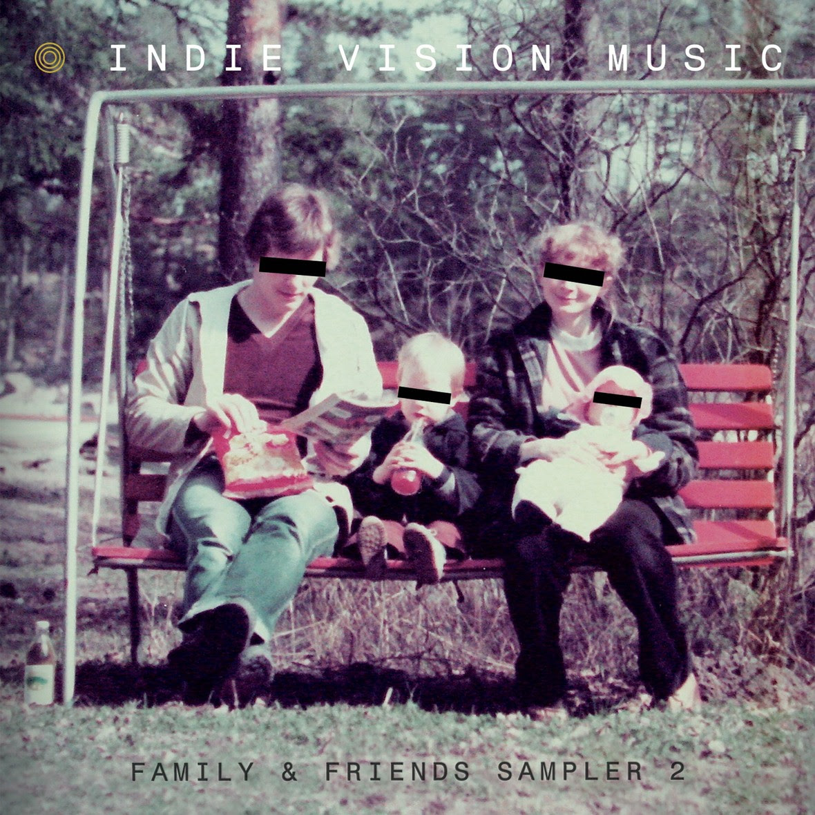 indie vision sampler 2
