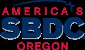 America's SBDC Oregon logo
