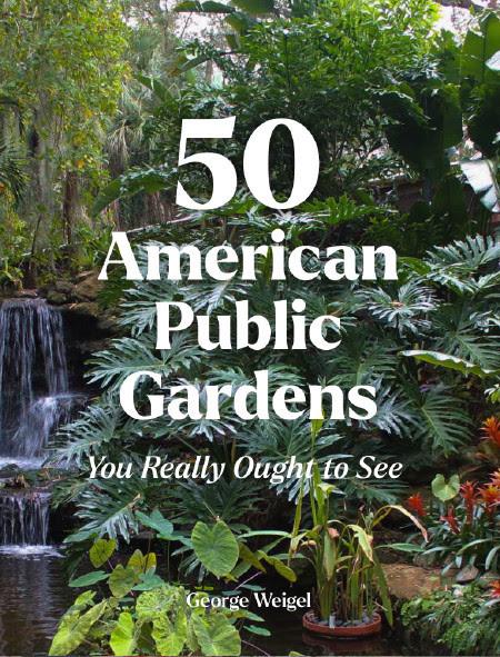 50 American Gardens e book