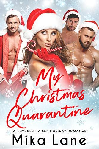 Cover for 'My Christmas Quarantine'