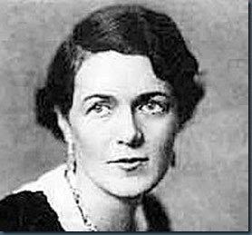 Florence Parpart, Sweeper Inventor 1901