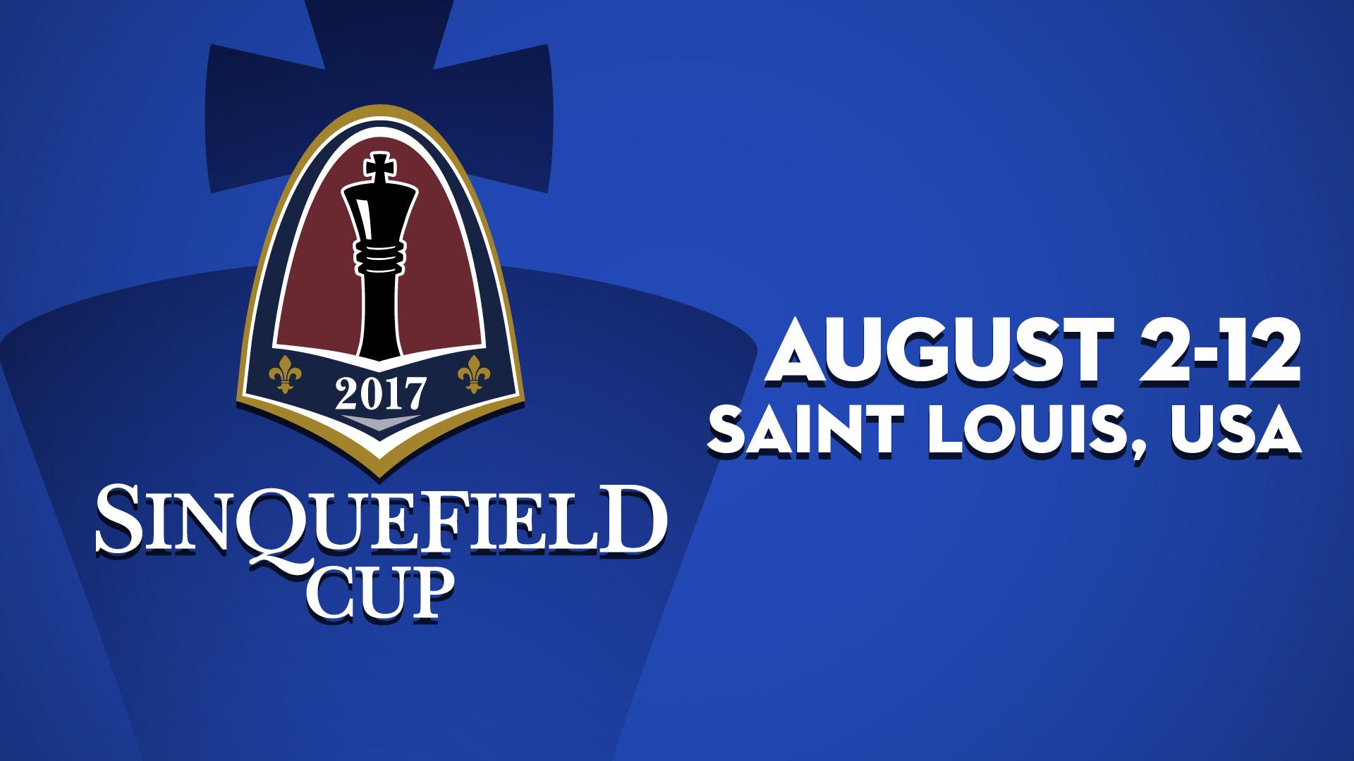 2017 Sinquefield Cup
