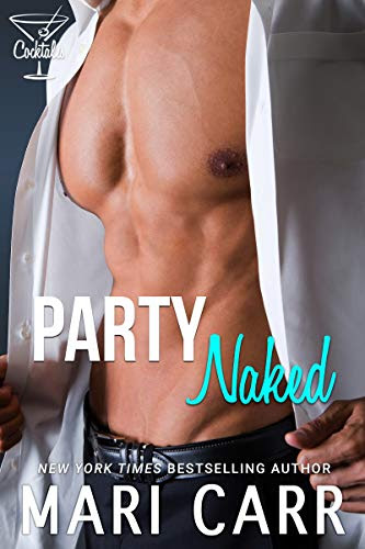 Cover for 'Party Naked'