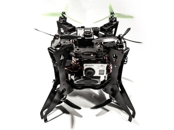 Spherie-Drone