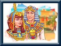 Рамзес. Расцвет империи от Алавар
