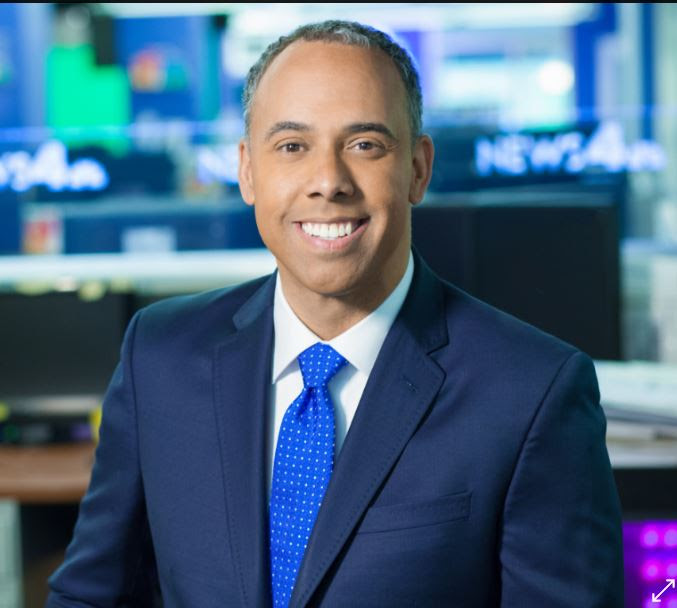 NBC-4 Reporter Chris Lawrence