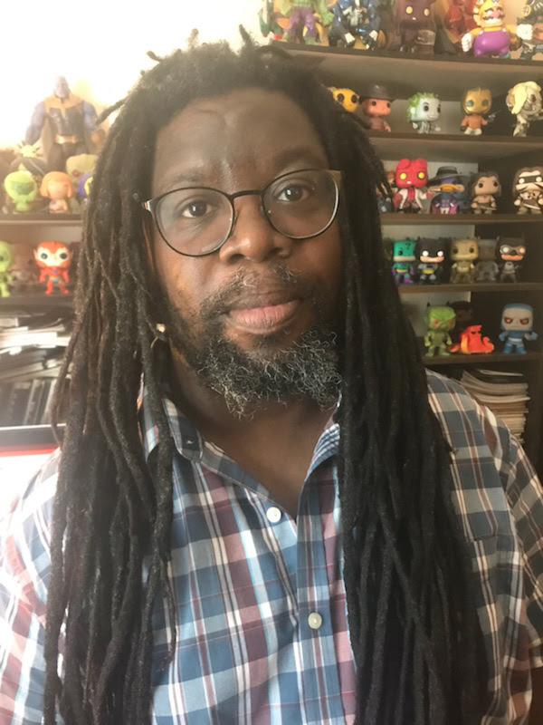 Jamal Walton