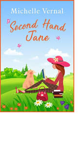 Second Hand Jane