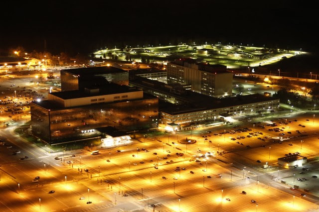 NSA photo by Trevor Paglen 11 22 2015 - It's Official - NSA Did Keep Its E-Mail Metadata Program After It 'Ended' In 2011