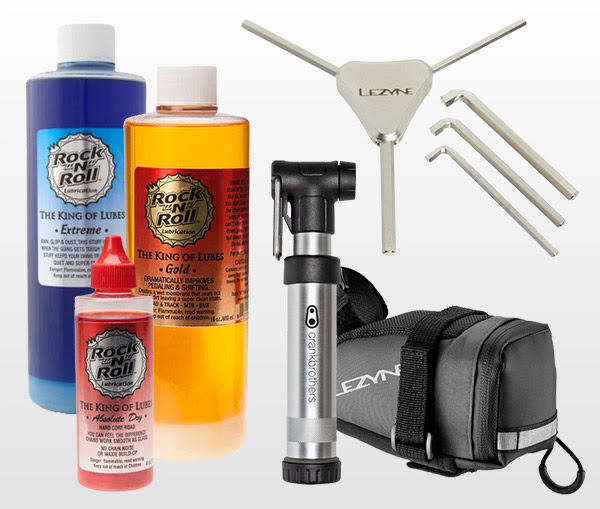 Save Up to 60% OFF On Select Accessories at Competitivecyclist.com