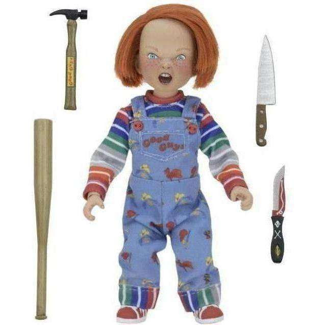 "Image of Child&squot;s Play ""Good Guys"" Chucky Figure"