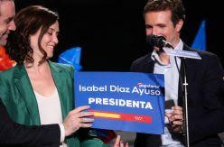 El Gobierno de Ayuso, el más débil en los 25 años del PP en la Comunidad de Madrid