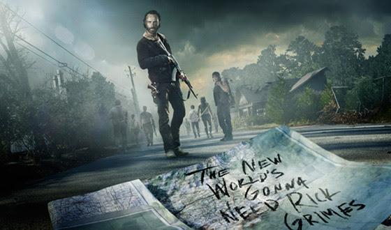 Season 5 Midseason Premiere Poster Revealed