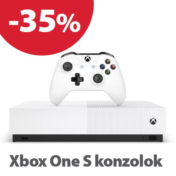 Xbox One kupon