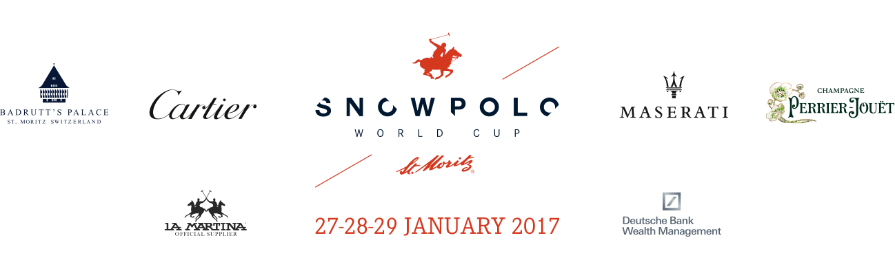 Lastest update for 2017 Snow Polo World Cup Teams