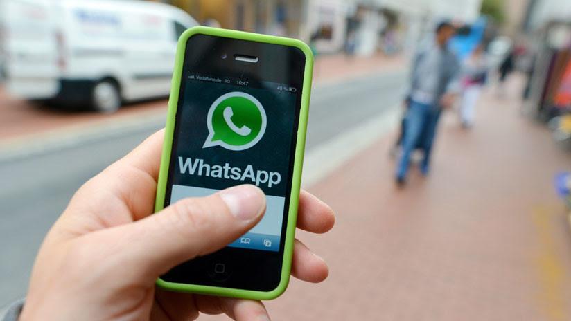 Esta es la razón por la cual su WhatsApp corre peligro si no lo actualiza ahora mismo