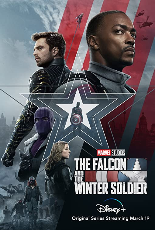 The Falcon and the Winter Soldier Image