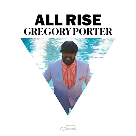 Cover Single Gregory Porter