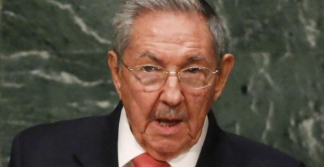 El presidente de Cuba, Raúl Castro./EP