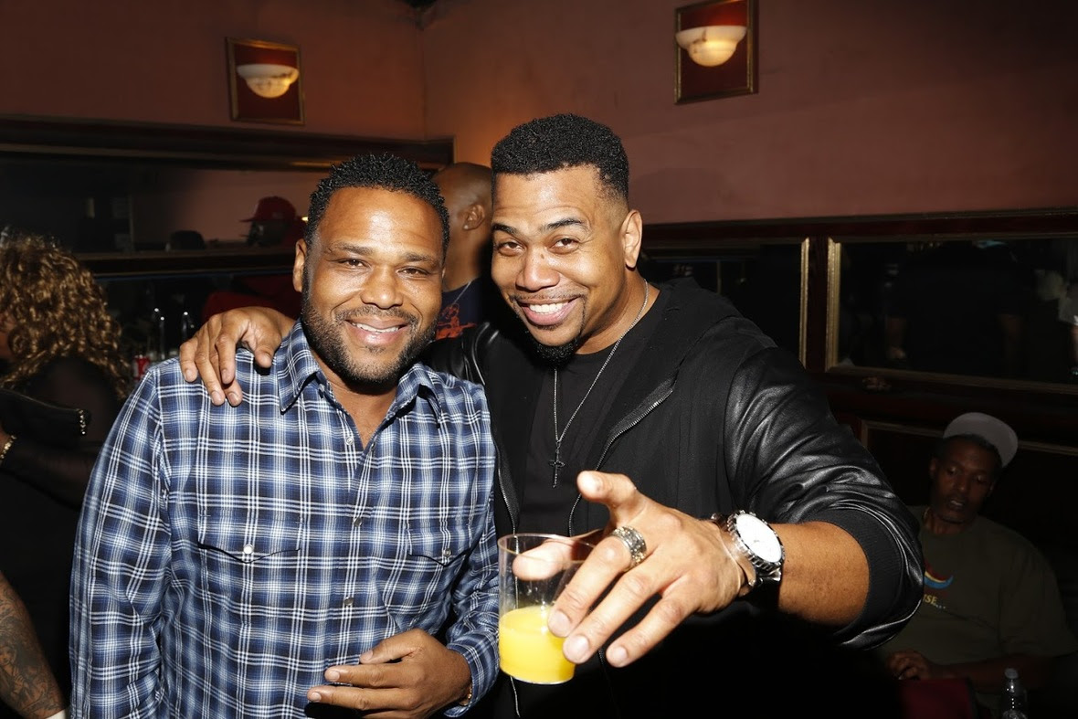 AnthonyAnderson OmarGooding