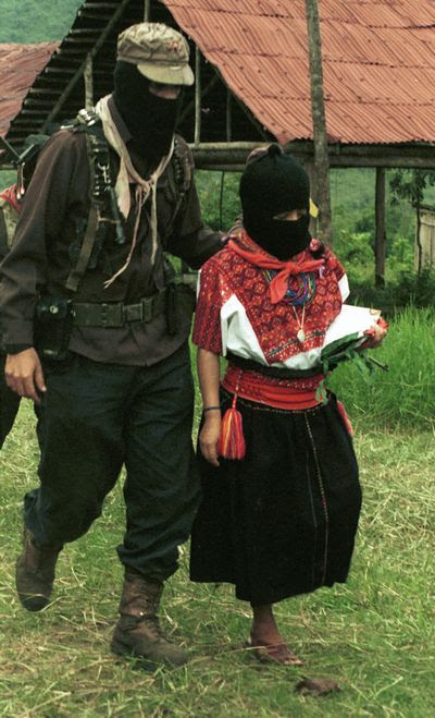 Pin en Revolutionary Women