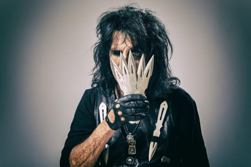 "bdb50b79-fd10-4f48-90b6-37ff1098c783 Alice Cooper Releases First Single ""Paranoiac Personality"""