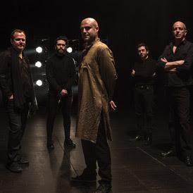 YOM & le Quatuor IXI