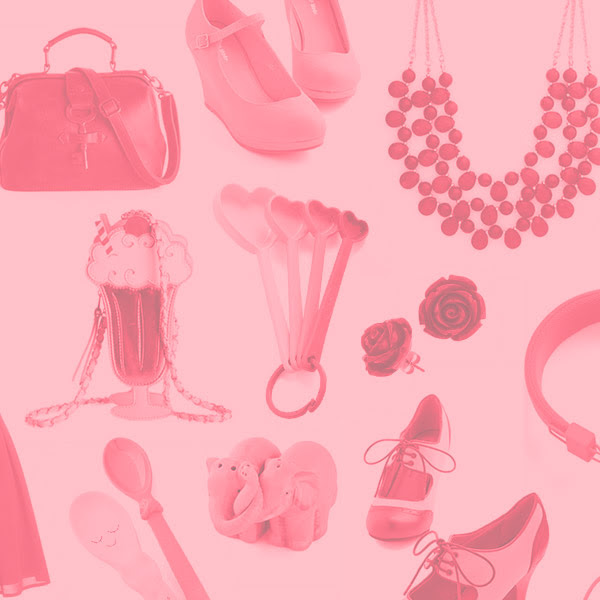 Sweetheart Shop by Modcloth