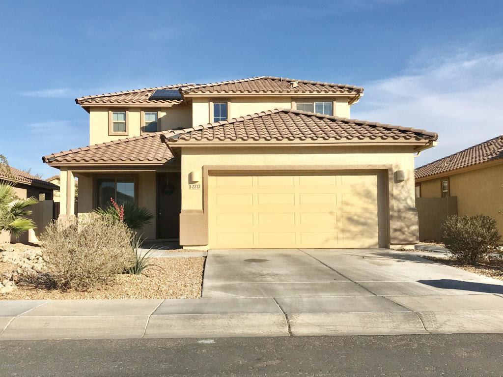 12212 W Desert Ln, El Mirage, AZ 85335 wholesaling house listings