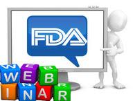 FDA Webinar
