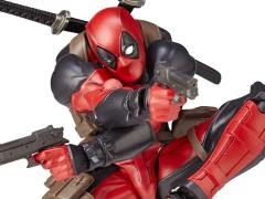 DEADPOOL FIGURES AND COLLECTIBLES