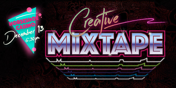Creative Mixtape
