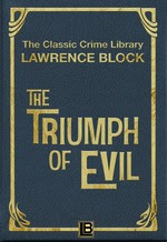 08_Cover_The Triumph of Evil