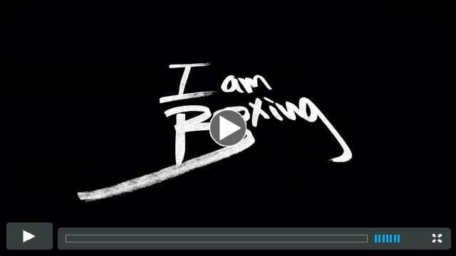 I Am Boxing - Full Movie