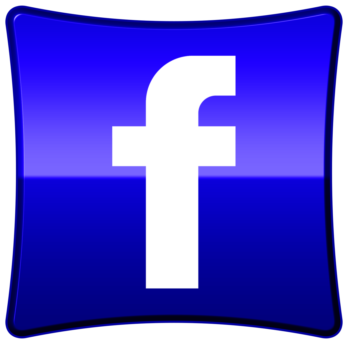 BlueFacebookButton
