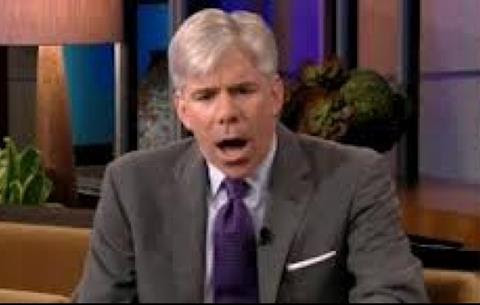 NBC's David Gregory Offended That Ben Carson Wants Gov't That Follows Constitution