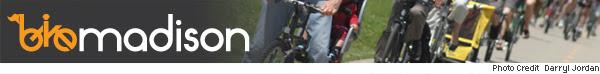 Bike Madison Updates