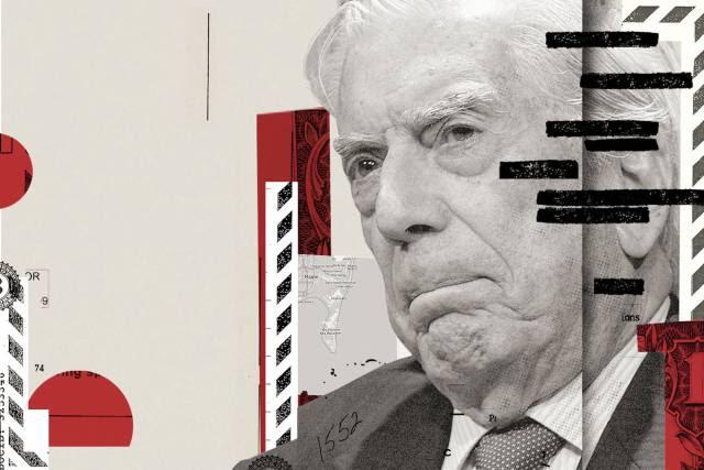 Escritor Vargas Llosa foi titular de empresa em paraíso fiscal em 2015