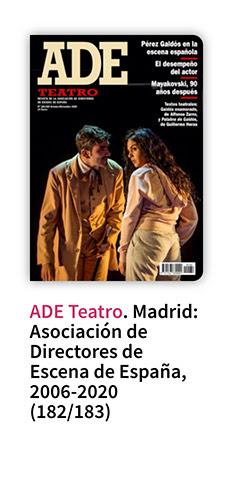 ADE Teatro.
