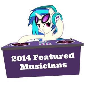2014FeaturedMusicians
