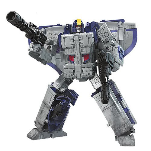 Image of Transformers Generations War for Cybertron: Siege Leader Astrotrain