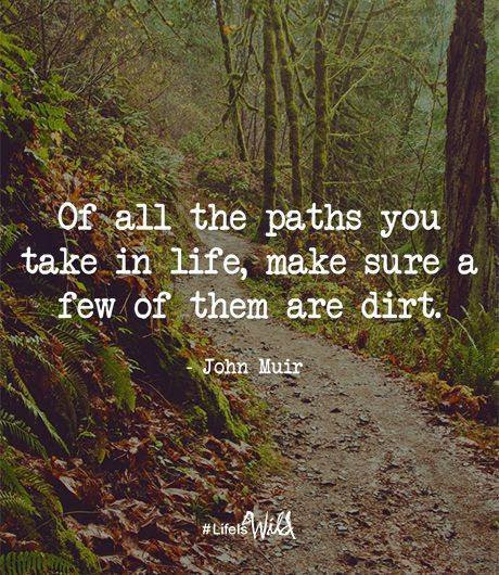 Motivational-Hiking-Quotes-Dirt-Path