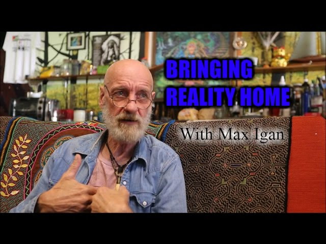 Supermoon Chat: Bringing Reality Home (with Max Igan & Phillip J. Watt)  Sddefault