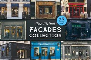 The Ultima Facades Collection